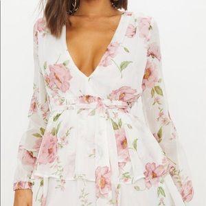 PRETTY LITTLE THING DRESS